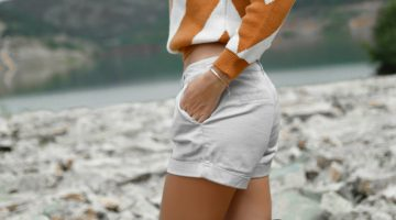 FEATURE |Re-purpose Your Skirts Into Stylish Summer Shorts