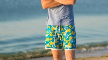 Feature | Simple And Easy DIY Boxer Shorts | A Step-By-Step Tutorial