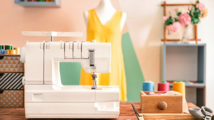 16 Sewing Room Organization Ideas