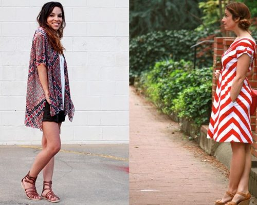 11 Summer Clothes For Women You Can Sew To End The Season Right