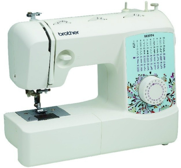 Brother XR3774 I Best Sewing Machine Deals On Cyber Monday
