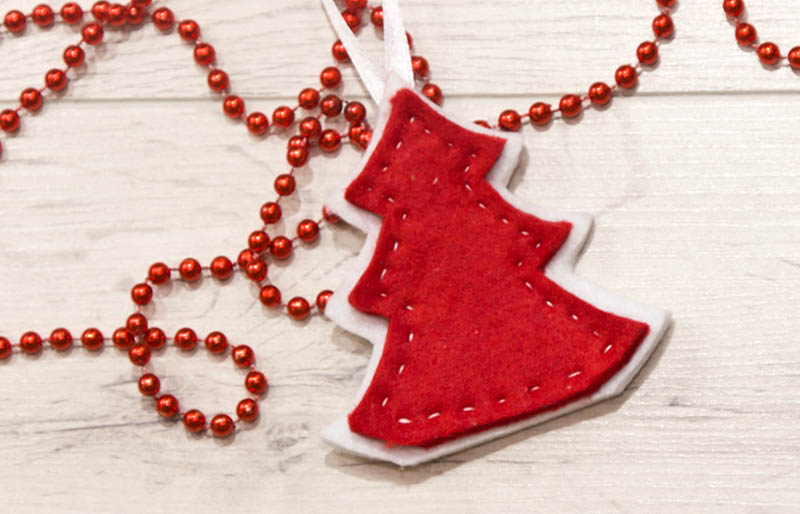 handmade christmas toys step by step process hand | christmas ornaments to sew