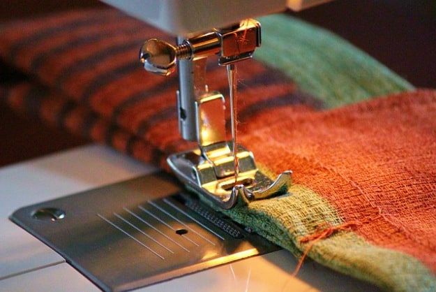 Serging | Know Your Sewing Terms And The Language Of Sewing | Sewing Dictionary