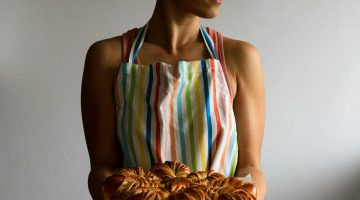 25 DIY Apron Pattern Ideas That Will Inspire You In The Kitchen