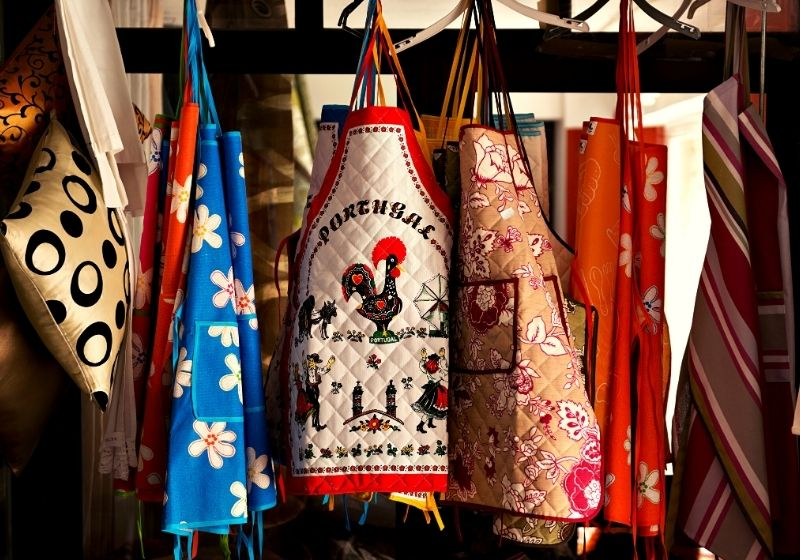 aprons | diy sewing projects