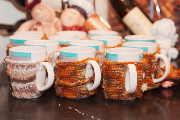 How To Design Your Own Personalized Crochet Cup Coozy