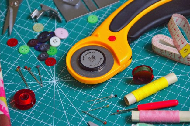 Upcycle an Old Tie and Sew a Cool DIY Phone Case