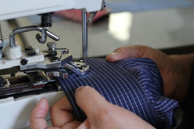 Sewing Techniques: How to Add Zippers to Pants Leg Opening