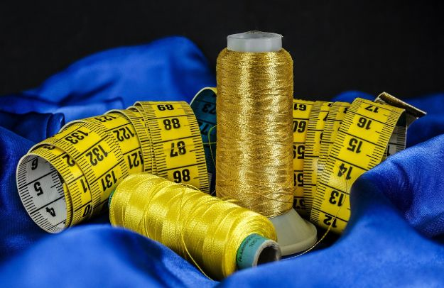 Sewing | Easy Guide on How To Take Your Own Dress Measurements