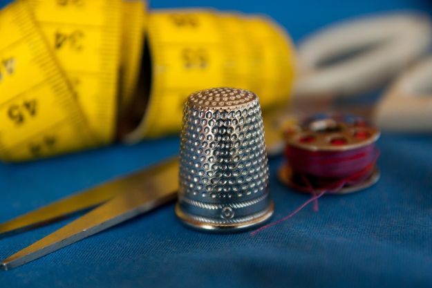 Hand Sewing: 11 Tips and Tricks For Beginners