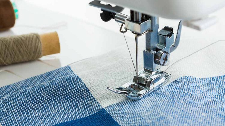 sewing machine | Sewing 101: Properly Insert and Remove Sewing Machine Needle | Featured