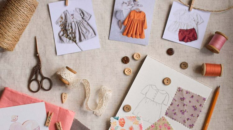 white printer paper photo | Quick and Easy Sewing Patterns Perfect For Beginners | Featured