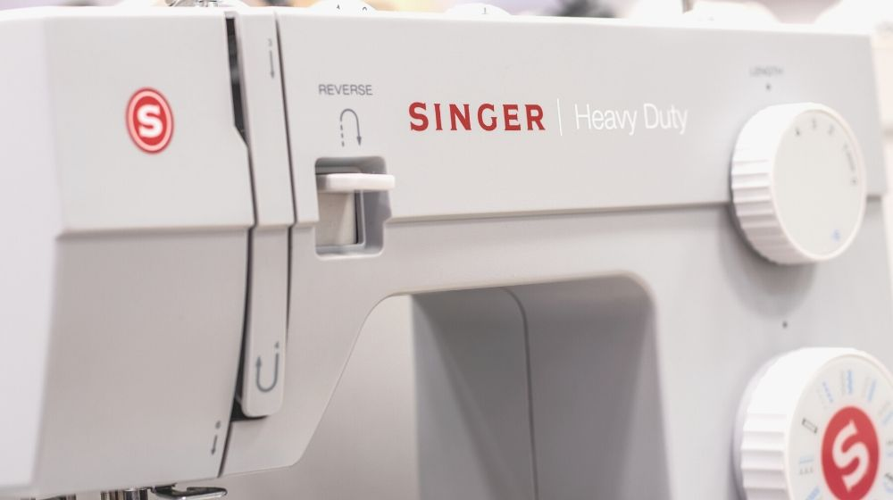 singer heavy duty 4423 | What Is The Best Leather Sewing Machine For You