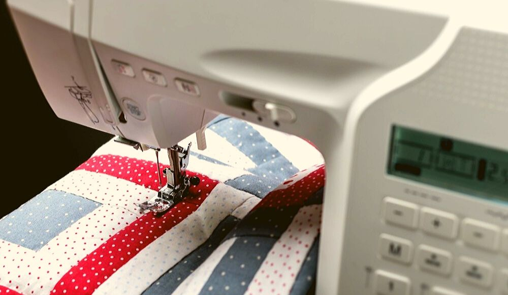 Quarter Inch Foot Add-On Option | What's The Difference Between Quilting Machines And Sewing Machines?