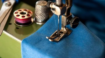 sewing machine couture thimble | Best Sewing Machine Reviews of 2019