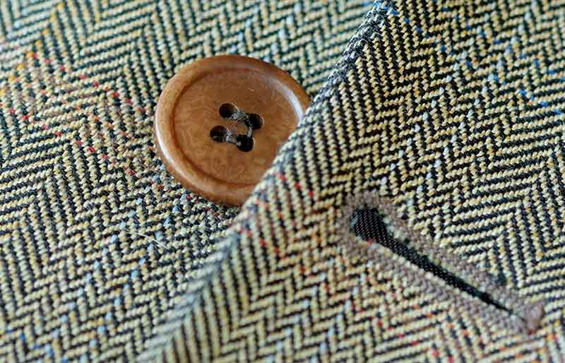 clothes buttons loops close elements design   sewing hacks