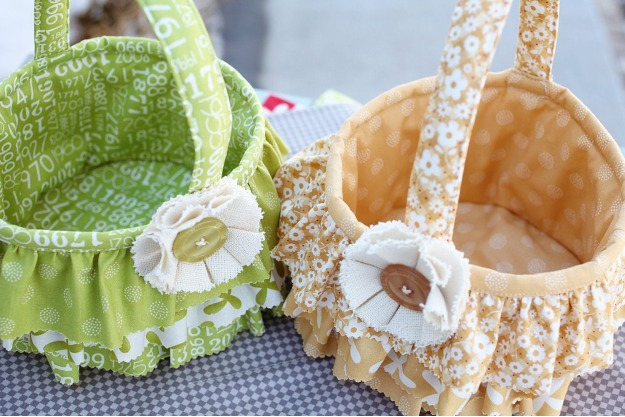 35 Easter Sewing Projects To Make The Season Festive