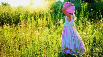 Happy Kid | Free Girls Dress Patterns You Can Use For Sewing | girls dress patterns free | Featured