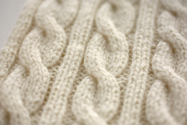 Knitted texture. Pattern fabric made of wool. | What Is Cable Knit and How Is It Done | what is cable knit